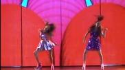 Violetta Live: 14. Veo Veo Барселона