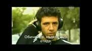 Giorgos Alkaios - Sagapao {Bg Subs}
