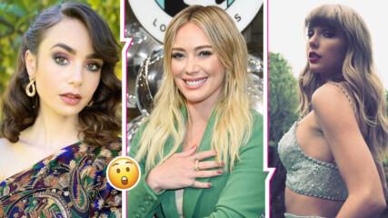 Тийн звездите, преборили анорексията: Защо тези знаменитости мразят диетите