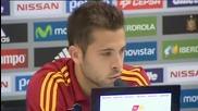 Alba се надяваме да бъде сред най-добрите, когато приключа кариерата си