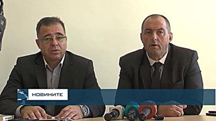 Задържаха затворника, избягал от общежитие от открит тип в Смолян