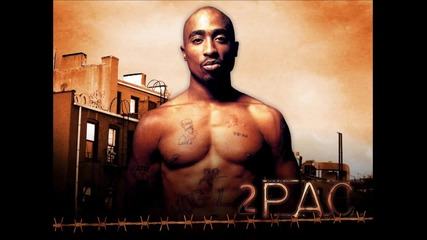 2pac - The Death Of A True Thug (remix)