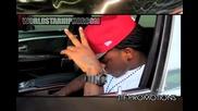 Ace Hood - Beamer Benz Or Bently Remix
