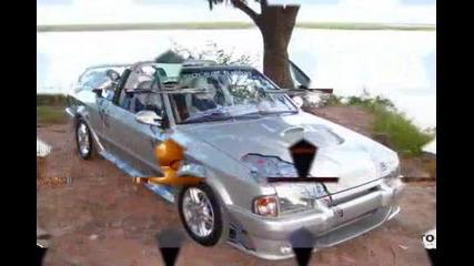 Ford Escort Tuning