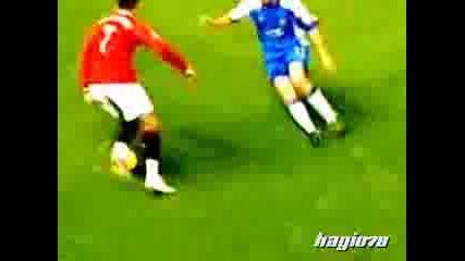 Cristiano Ronaldo - Better Faster Stronger