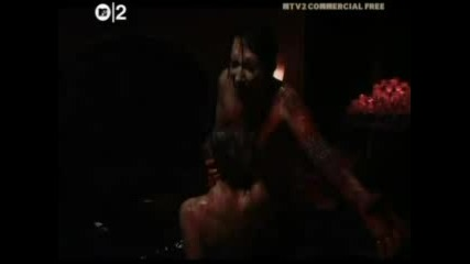 Marilyn Manson - Heart Shaped Glasses (Unrated Version)