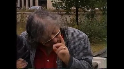 Смях -Много крещите у вас! - С Петър Добрев, Пепо Габровски, Веско Антонов