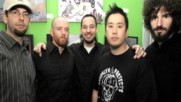 Linkin Park - LPTV Episode 11: Mike's Art Show & Rob's Drum Studio [Edit] (Оfficial video)