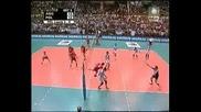 Аржентина - Полша Волейбол