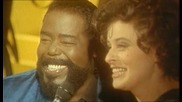 Lisa Stansfield & Barry White - All Around The World