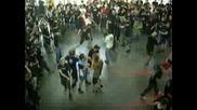 Caliban - Violent Dancing