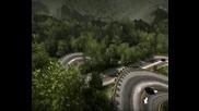 Forza Motorsport 3 - Fujimi Kaido Drifting Hd