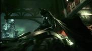 Batman: Arkham Knight - Ace Chemicals Gameplay Trailer Part 3