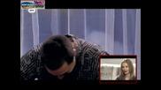 Хипнoтизаторът - Участниците са хипнотизирани да виждат Гъмов гол