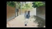 Naruto & Sasuke - Пародия - Ако Те Нямаше Теб