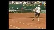 Monte Carlo 2008 Nadal Vs Davydenko