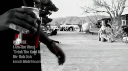 Ice Cube - drink the Kool-aid Official Video