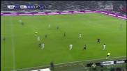 Ювентус 3 - 1 Фиорентина