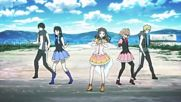 Kyoukai no Kanata Movie: I'll Be Here - Kako-hen - Yakusoku no Kizuna