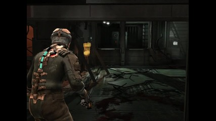 Dead Space playthrough pt9