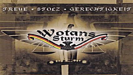 Wotans Sturm - Hip-hop Invasion