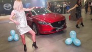 Mazda6 introduction