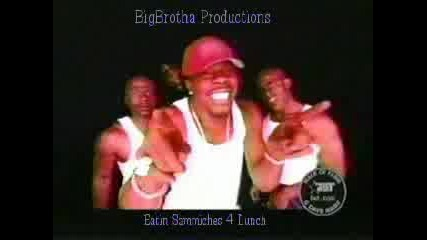 Busta Rhymes - Break Ya Neck (full)