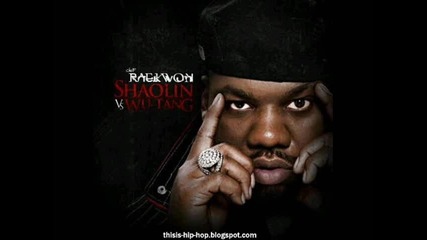 Raekwon - Shaolin Vs. Wu - Tang