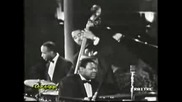 Oscar Peterson Trio - Live In Italy (1961) - Part 2