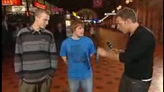 Победителите Nick & Jeppe -Robot Drengene - Go Aften Danmark