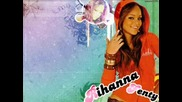 Rihana By Galiabloom