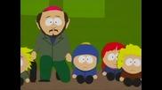 South Park Sexual Harassment Panda