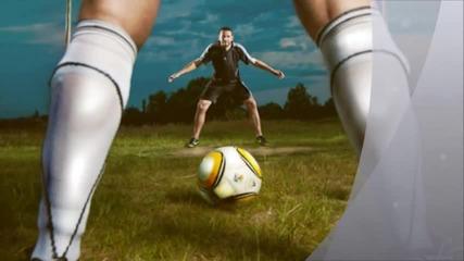 Fifa12 Top5 Goals #1