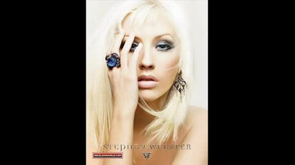 Christina Aguilera - Genio atrapado