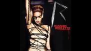 New! Rihanna - Russian Roulette