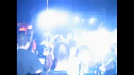 Richie Hawtin - Cacao Beach 03.08.2007