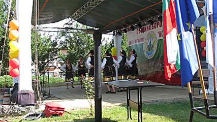 "Фолклорен Фестивал "" От Дунав до Балкана "" (Сезон XI - 2018 г.) 018"