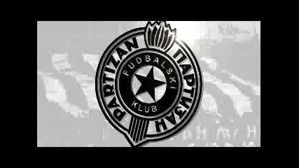 Партизан - Йедан Клуб
