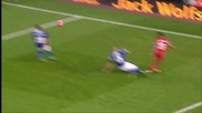 (2014 - Fa Cup) Ливърпул - Олдъм (2-0) Iago Aspas - Goal