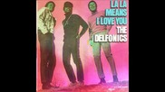 Delfonics - Shadow of Your Smile