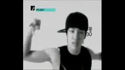 Mtv B2st Dance