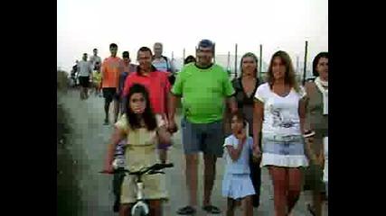 Карнавала В Арапя - 02.08.2008