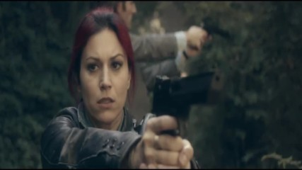 Lacuna Coil - You Love Me 'cause I Hate You ( Official Video)