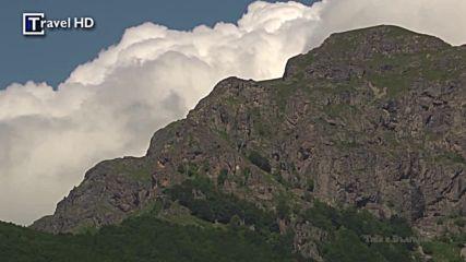 Travel HD - Райско пръскало / Travel HD - Rajsko pryskalo Waterfall