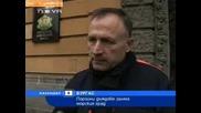 Новаtv Наводнение Кв.долно Езерово Репортаж 08.02.10