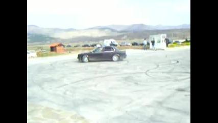 Лоша Е30 - Ка В Сливен