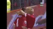 Rooney Vs Arsenal