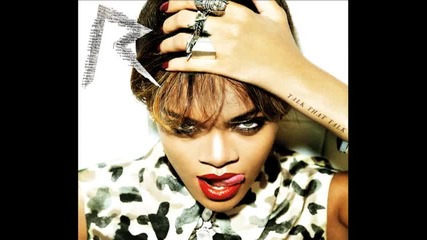 Rihanna - Talk That Talk ( Audio) ft. Jay- Z