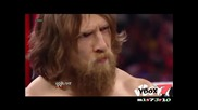 Wwe Raw 28.10.2013 - Daniel Bryan напада Shawn Michaels