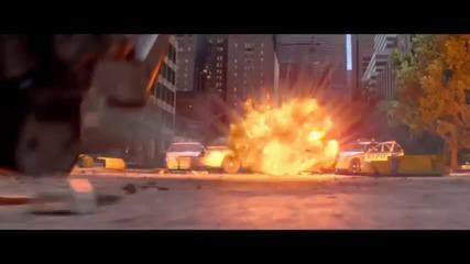 2014!! Spider Man 2 Super Bowl Trailer Official Part 2 — The Amazing Spider Man 2